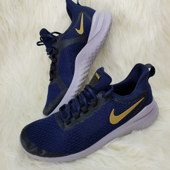 Nike Renew Rival Wmns Running Shoes